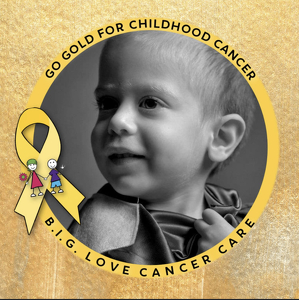 Team Page: Angels for Aidan